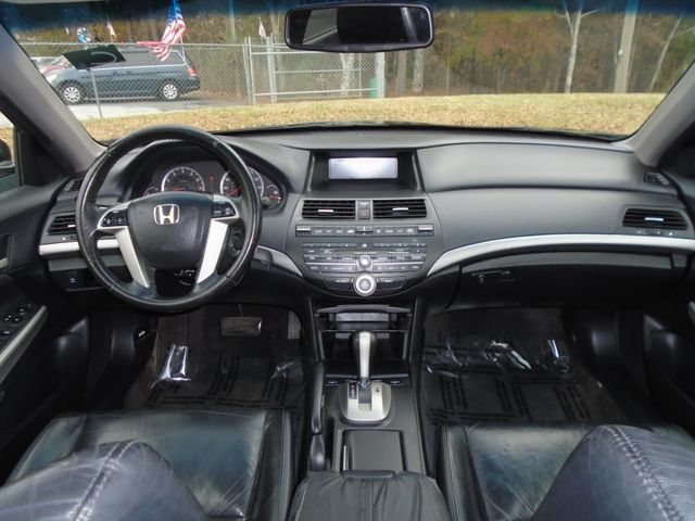 2009 Honda Accord EX-L in Atlanta, GA 30004