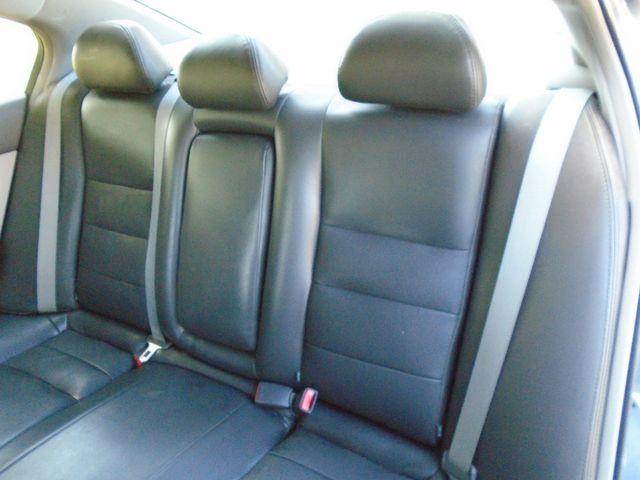 2009 Honda Accord LX with LEATHER INTERIOR in Alpharetta, GA 30004