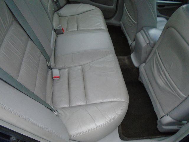2009 Honda Accord EX-L V6 with NAVIGATION in Alpharetta, GA 30004