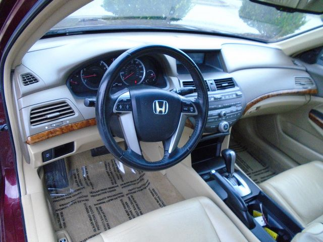 2009 Honda Accord EX-L in Alpharetta, GA 30004