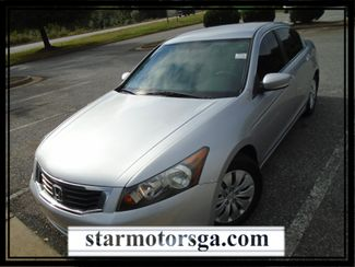 2009 Honda Accord LX with LEATHER in Alpharetta, GA 30004