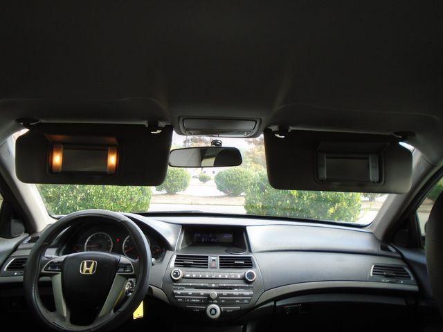 2009 Honda Accord LX with LEATHER in Alpharetta, GA 30004