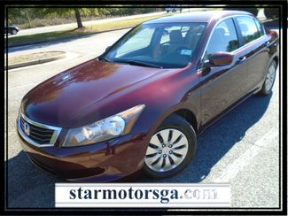 2009 Honda Accord LX in Alpharetta, GA 30004
