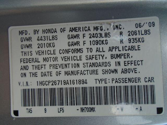 2009 Honda Accord EX in Alpharetta, GA 30004