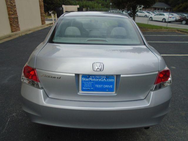 2009 Honda Accord LX-P in Alpharetta, GA 30004