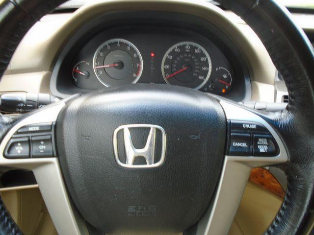 2009 Honda Accord EX-L in Alpharetta, GA 30004