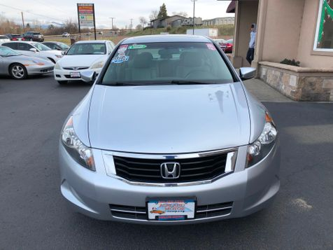 2009 Honda Accord EX-L | Ashland, OR | Ashland Motor Company in Ashland, OR