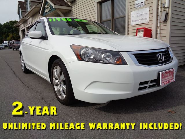 2009 Honda Accord EX-L in Brockport NY, 14420