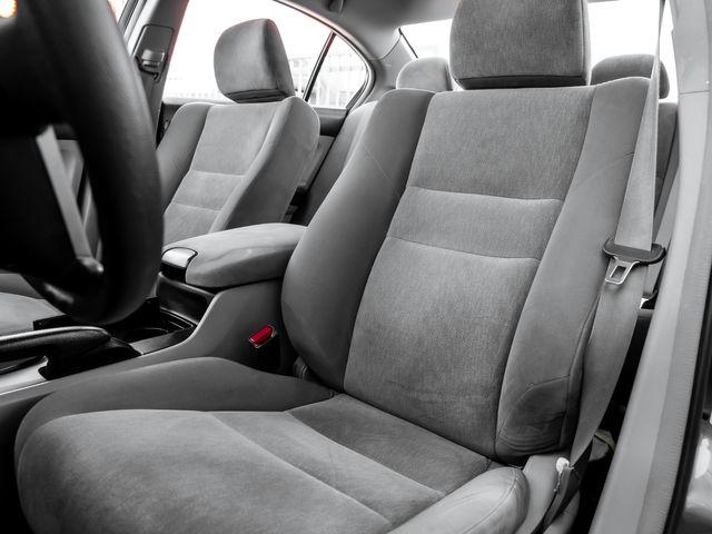 2009 Honda Accord LX Burbank, CA 10