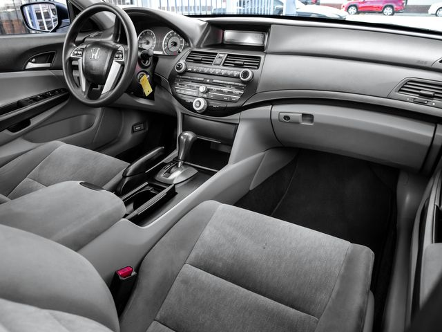 2009 Honda Accord LX Burbank, CA 11