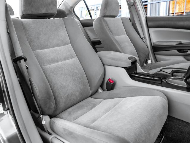 2009 Honda Accord LX Burbank, CA 12