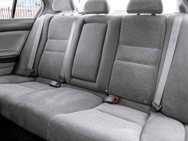 2009 Honda Accord LX Burbank, CA 14