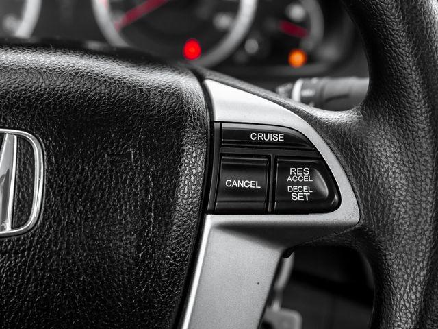 2009 Honda Accord LX Burbank, CA 15
