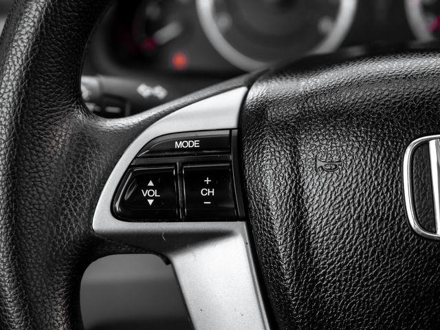 2009 Honda Accord LX Burbank, CA 16