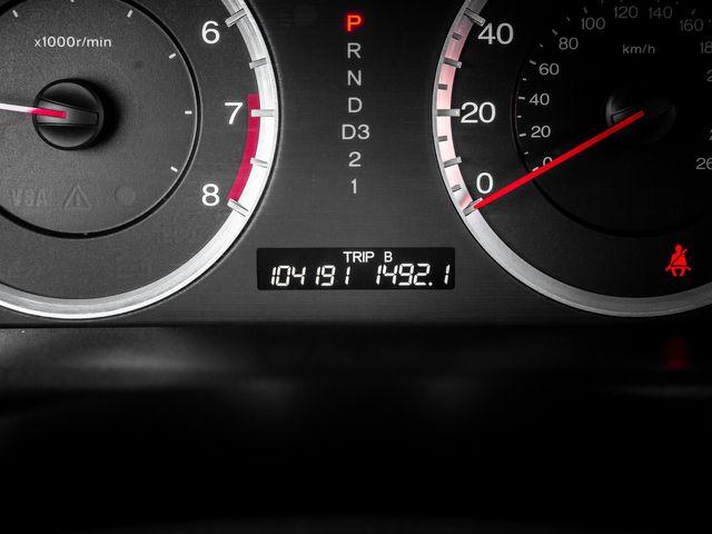 2009 Honda Accord LX Burbank, CA 17