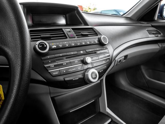 2009 Honda Accord LX Burbank, CA 18