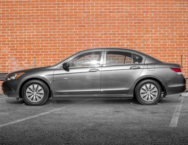 2009 Honda Accord LX Burbank, CA 5