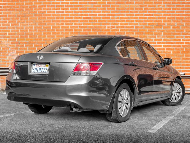 2009 Honda Accord LX Burbank, CA 6