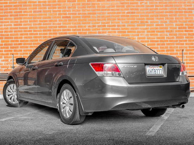 2009 Honda Accord LX Burbank, CA 7