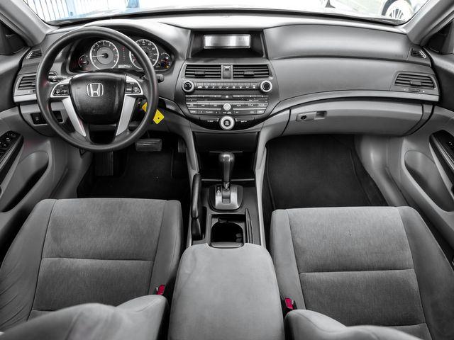 2009 Honda Accord LX Burbank, CA 8