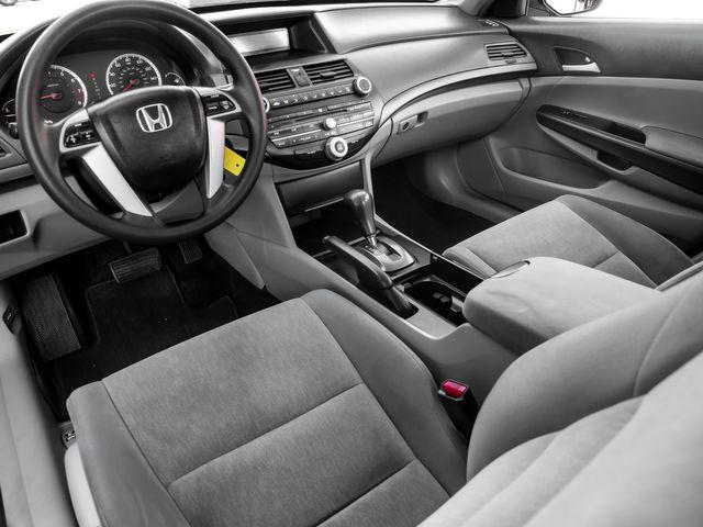 2009 Honda Accord LX Burbank, CA 9