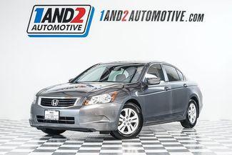 2009 Honda Accord LX-P in Dallas TX