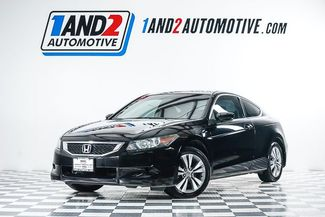 2009 Honda Accord EX in Dallas TX