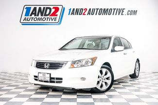 2009 Honda Accord EX-L in Dallas TX