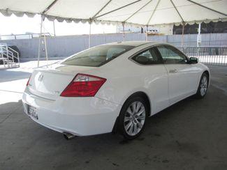 2009 Honda Accord EX-L Gardena, California 2