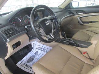 2009 Honda Accord EX-L Gardena, California 4