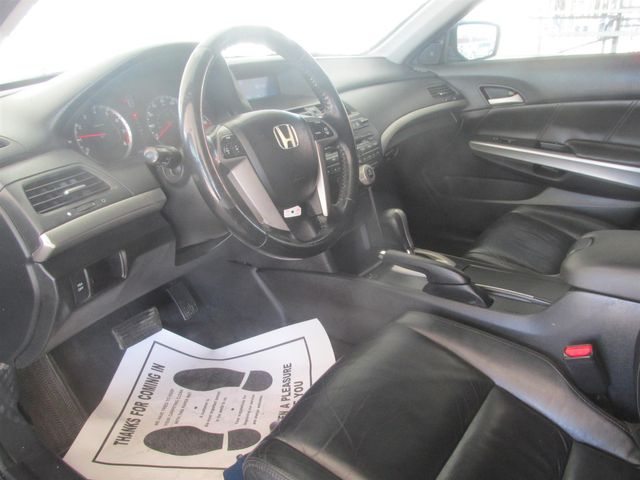 2009 Honda Accord EX-L Gardena, California 4