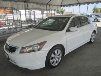 2009 Honda Accord EX Gardena, California