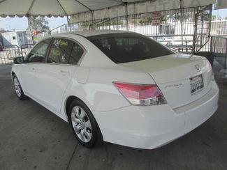 2009 Honda Accord EX Gardena, California 1