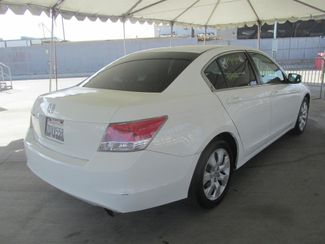2009 Honda Accord EX Gardena, California 2