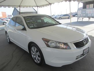 2009 Honda Accord EX Gardena, California 3