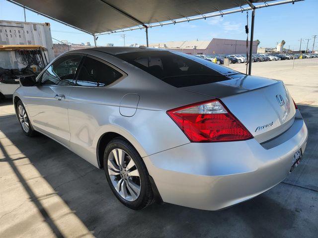 2009 Honda Accord EX-L Gardena, California 1