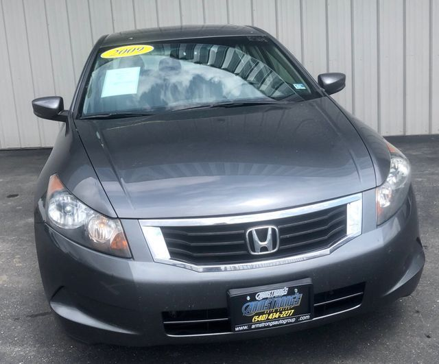 2009 Honda Accord EX-L in Harrisonburg, VA 22801