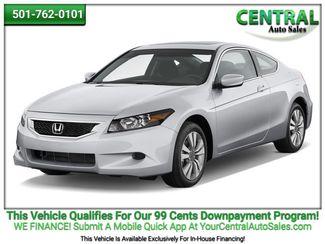 2009 Honda Accord EX | Hot Springs, AR | Central Auto Sales in Hot Springs AR