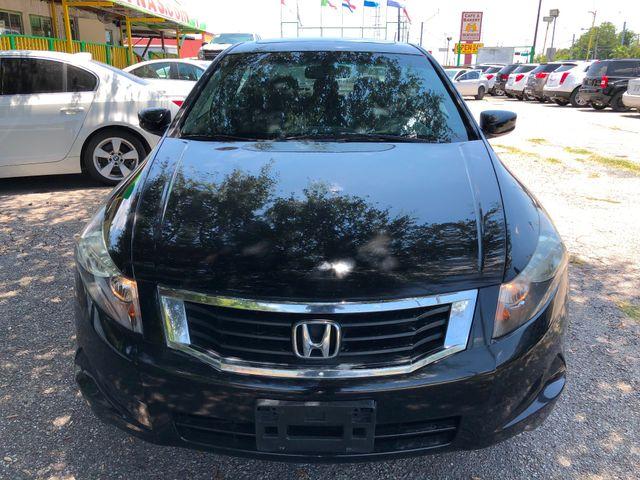 2009 Honda Accord EX-L Houston, TX 1