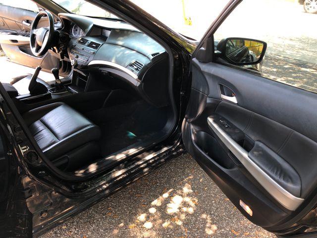 2009 Honda Accord EX-L Houston, TX 11