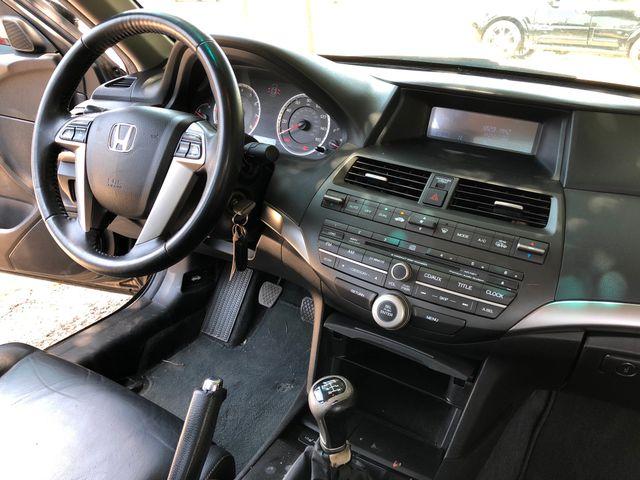 2009 Honda Accord EX-L Houston, TX 13