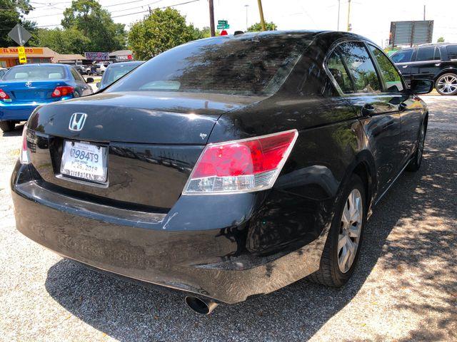 2009 Honda Accord EX-L Houston, TX 3
