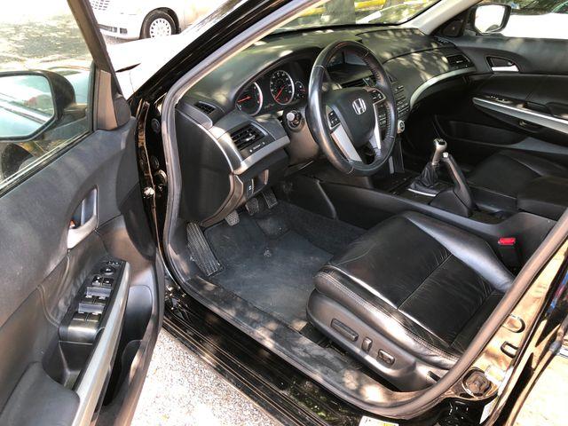 2009 Honda Accord EX-L Houston, TX 5