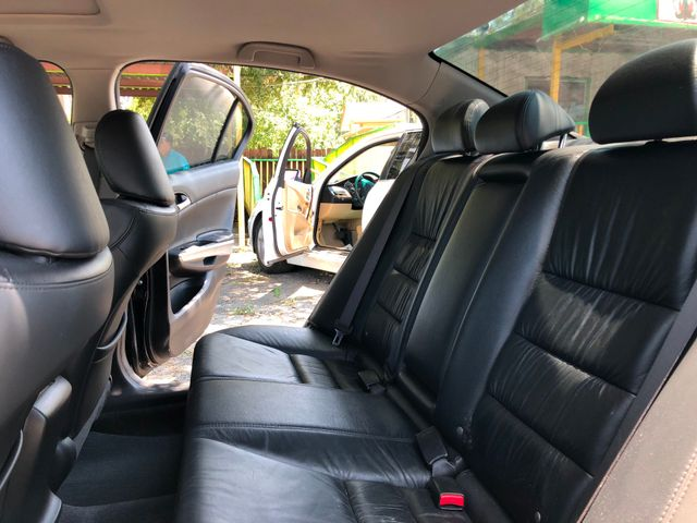 2009 Honda Accord EX-L Houston, TX 8