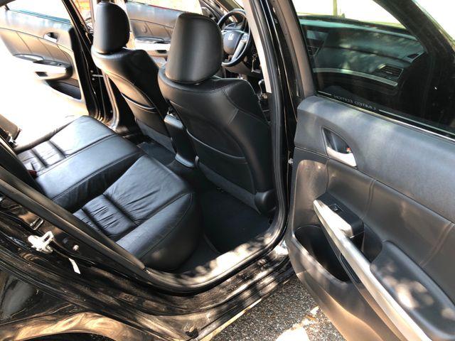 2009 Honda Accord EX-L Houston, TX 9