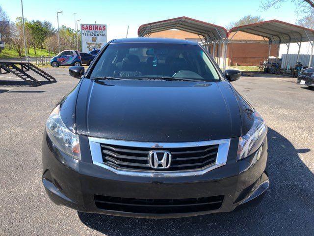 2009 Honda Accord EX-L in Houston, TX 77020