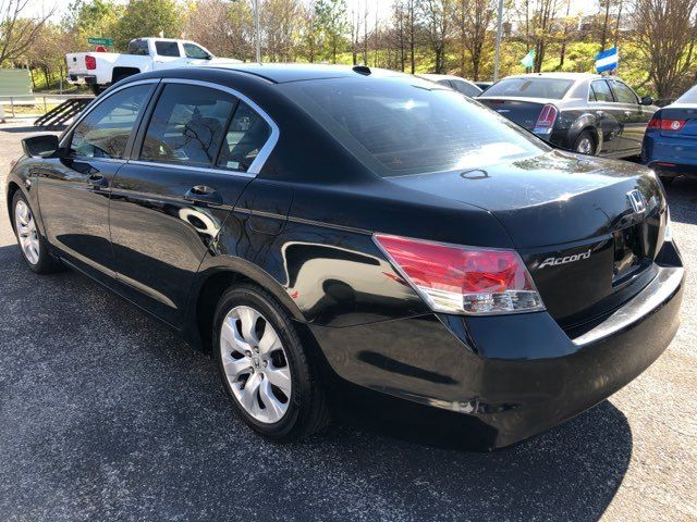 2009 Honda Accord EX-L in Houston, TX 77020
