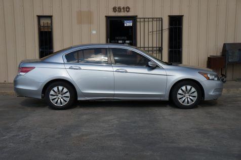 2009 Honda Accord LX | Houston, TX | Brown Family Auto Sales in Houston, TX