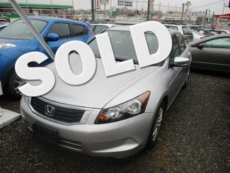 2009 Honda Accord LX Jamaica, New York