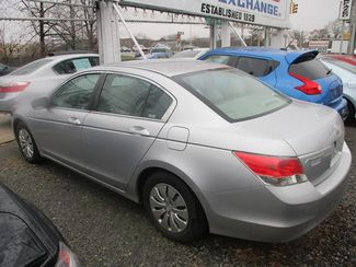 2009 Honda Accord LX Jamaica, New York 4